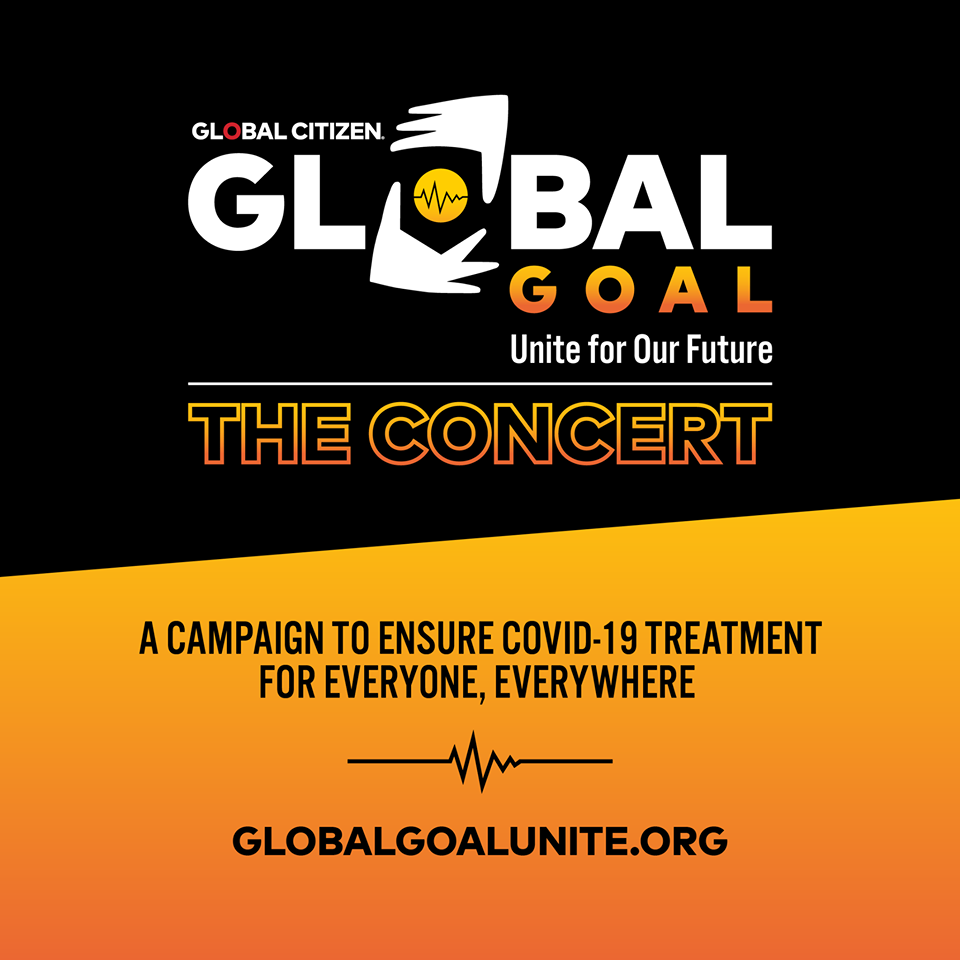 Empowered Youth Academy Becomes a Rewards Partner for Global Citizen