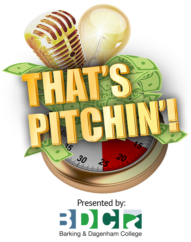 That's Pitchin!
